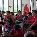 Bal des Coccinelles Juillet 2012