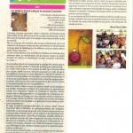 EJE n°16, Avril/Mai 2009