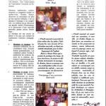 """""""Croquignole"""", Journal d'information petite enfance, n°8- 2009"""