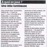 Est Républicain Novembre 2011