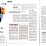 """""""ECHO Magazine"""" Décembre 2007"""