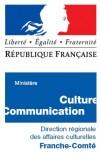 DRAC Franche Comté