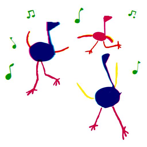 formation cocci danses