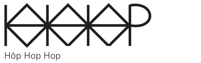 Logo Hôp Hop Hop