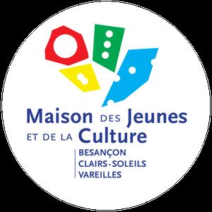 Logo MJC Besançon Clairs soleils et Vareilles
