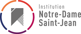 logo Institution Notre-Dame Saint-Jean